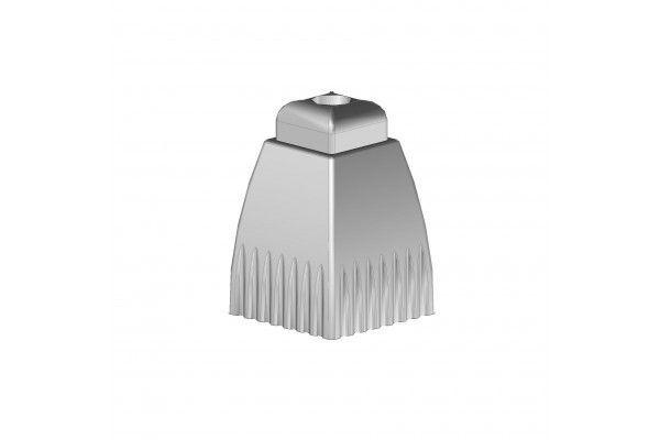AC05LAI Embout Plastique - Orilon - Votre spécialiste de stores, pergolas et pièces détachées