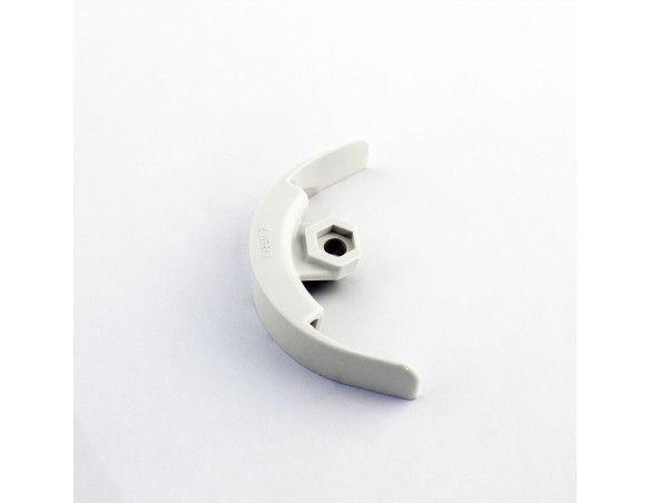 C133PLAI2 Cale pour store coffre série 123 & 133 Gauche - Orilon - Votre spécialiste de stores, pergolas et pièces détachées