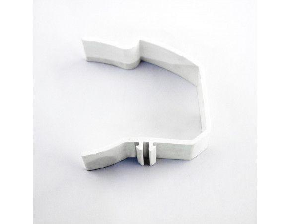 C136PLA Cale pvc pour store coffre série 136 - Orilon - Votre spécialiste de stores, pergolas et pièces détachées