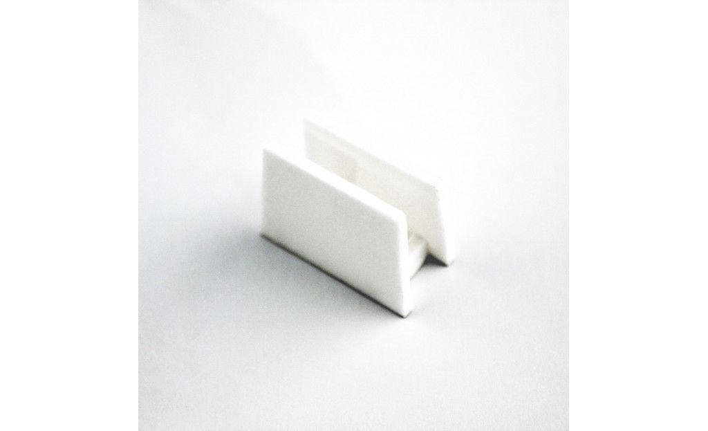 C261PLA Câle plastique d'obturation store coffre série 260 - Orilon - Votre spécialiste de stores, pergolas et pièces détachées