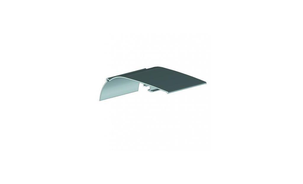 CE13502LA5920 Profilé store coffre série 135 partie haute - Orilon - Votre spécialiste de stores, pergolas et pièces détachées