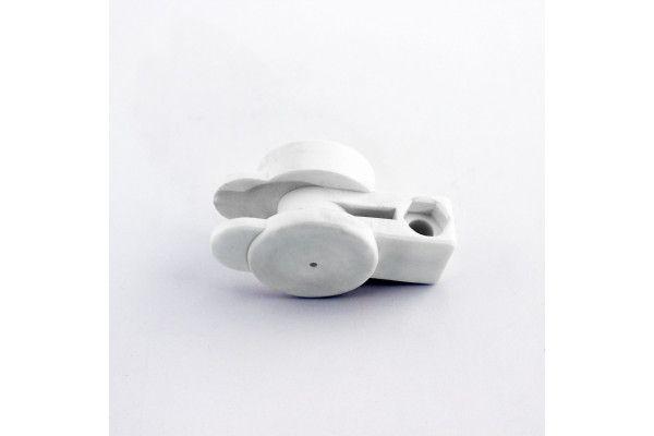 CU06LAI Cale anti bruits PVC - Orilon - Votre spécialiste de stores, pergolas et pièces détachées