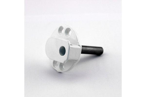 CU09A Pièce aluminium avec...