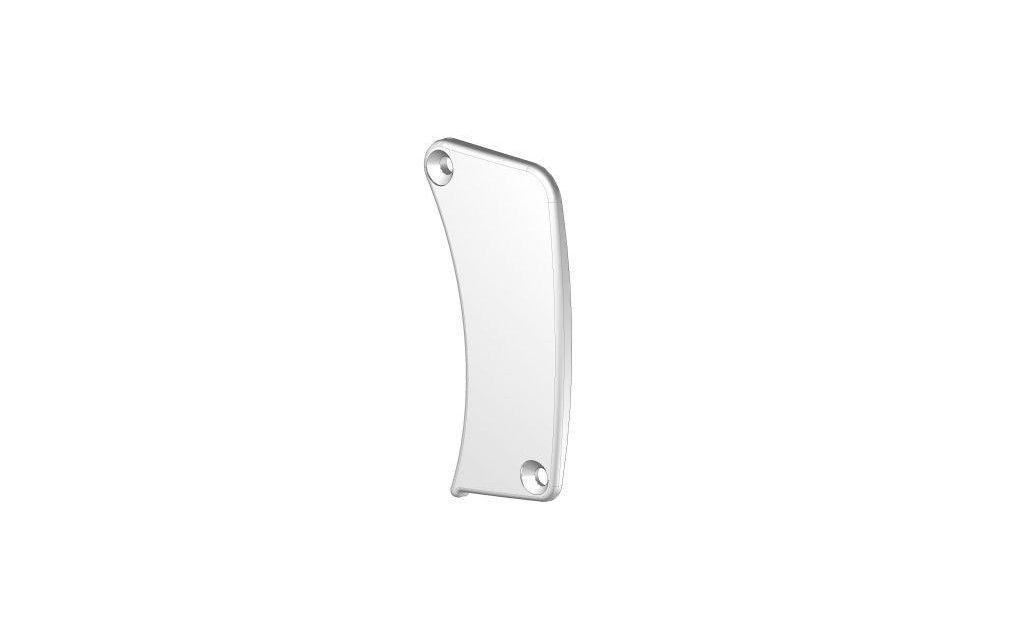 EB115LAI2 Embout barre de charge store série 115 gauche - Orilon - Votre spécialiste de stores, pergolas et pièces détachées