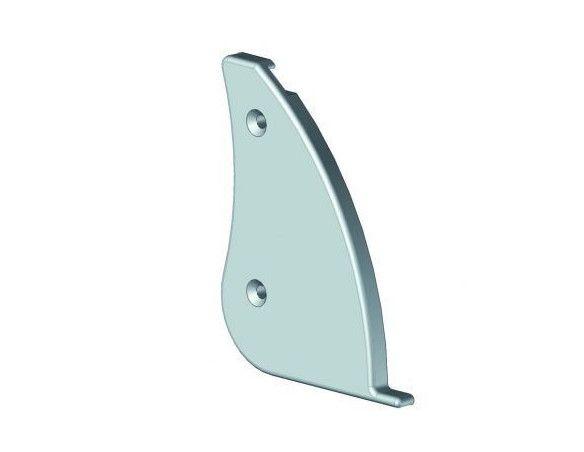 EB210LAI1 Bouchon barre de charge store coffre série 210 - Orilon - Votre spécialiste de stores, pergolas et pièces détachées
