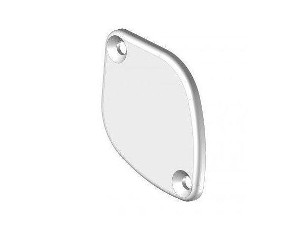 EB42PLAI Embout plastique barre de charge - Orilon - Votre spécialiste de stores, pergolas et pièces détachées