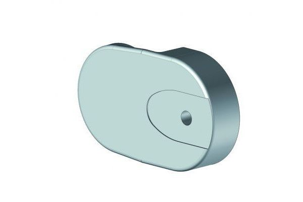EBJ9506LAI Cache joue coffre 95 - Orilon - Votre spécialiste de stores, pergolas et pièces détachées
