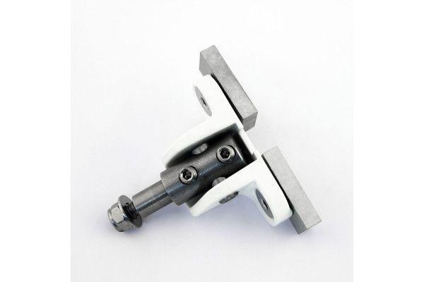 EI11212LAI2 Griffe bras Gauche - Orilon - Votre spécialiste de stores, pergolas et pièces détachées