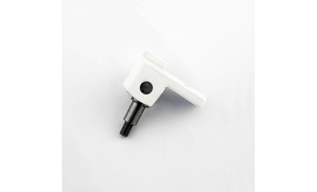 EI11807LAI1 Griffe variateur base inclinée à 10° Droite - Orilon - Votre spécialiste de stores, pergolas et pièces détachées