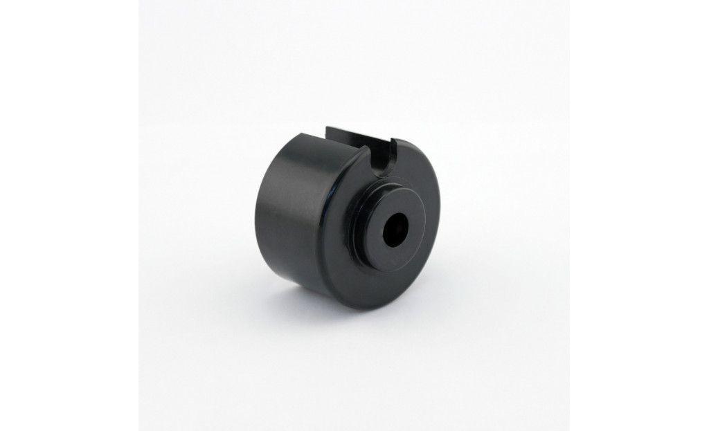 EO260PRLG Tourillon injection Ø60 creux -  Orilon - Votre spécialiste de stores, pergolas et pièces détachées