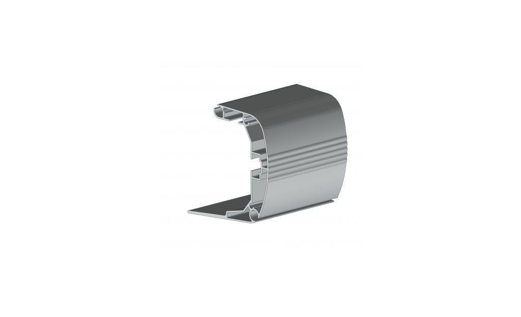 PU13502LA5900 Barre de charge couvrante pour store coffre - Orilon - Votre spécialiste de stores, pergolas et pièces détachées