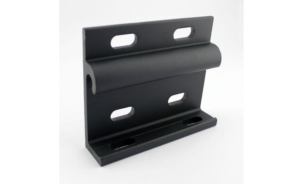 S26005XX Semelle support store coffre série 260 largeur 170 mm -