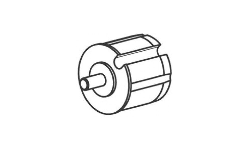 EO160PRLG Tourillon Plastique Ø60 mm  - Orilon - Votre spécialiste de stores, pergolas et pièces détachées