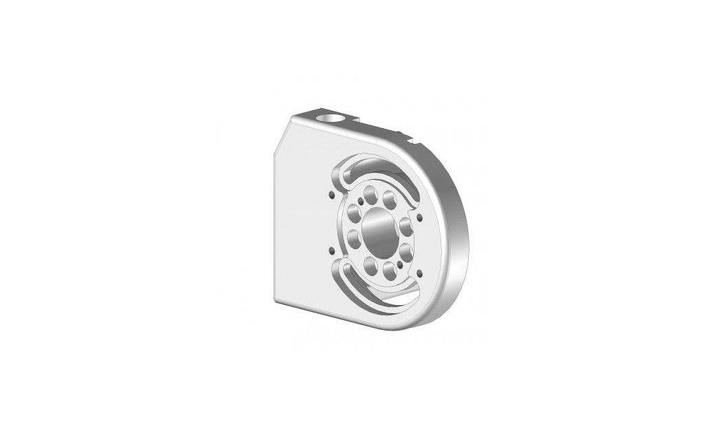 J1251202ALAI2 Equerre support rapide avec réglage Gauche - Orilon - Votre spécialiste de stores, pergolas et pièces détachées