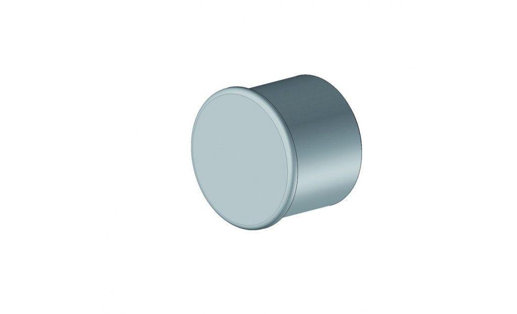 ER50P Bouchon plastique Ø50 mm  - 1