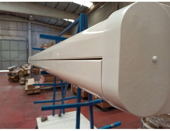 Store coffre 245 4 x 3 m Manuel LM28 ( 5 exemplaires en stock)  - 4