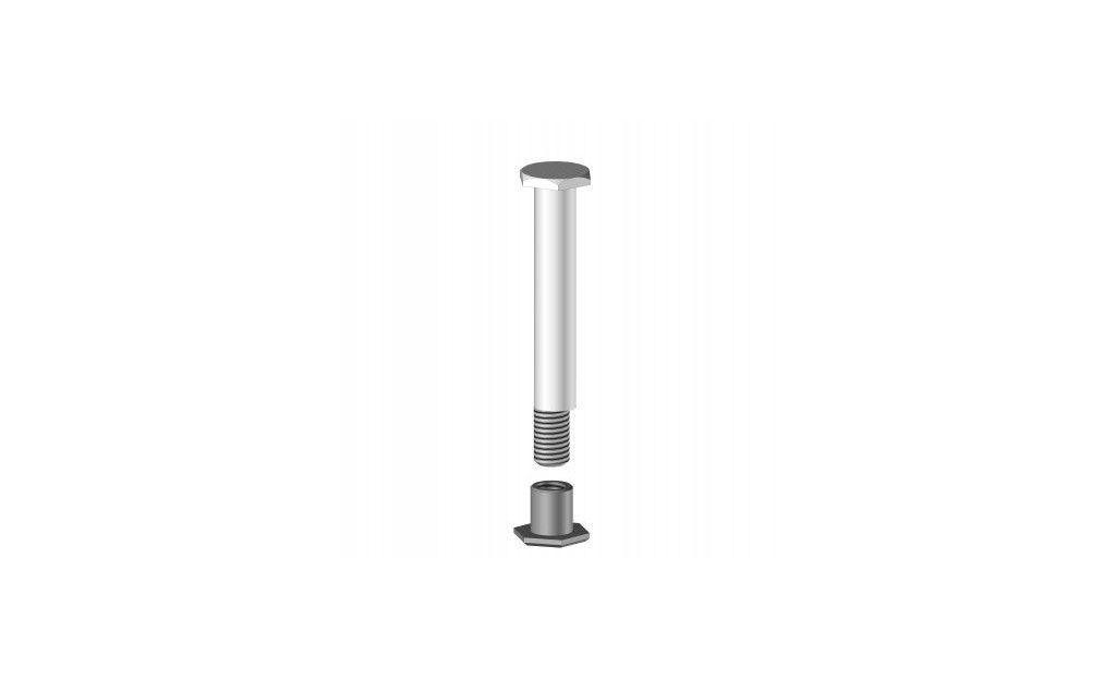 KITBX82I Axe Exentrique - Orilon - Votre spécialiste de stores, pergolas et pièces détachées