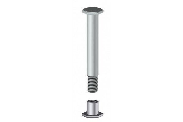 KITBA82I Axe Centrique - Orilon - Votre spécialiste de stores, pergolas et pièces détachées