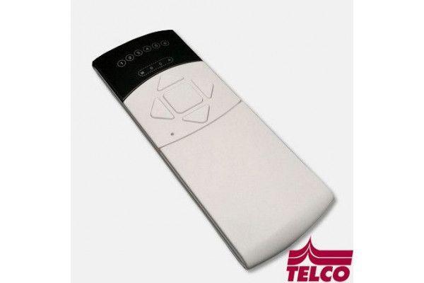 Télécommande radios pour stores TELEPRO06 - Orilon - Votre spécialiste de stores, pergolas et pièces détachées
