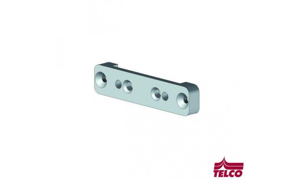 FUM12503NTI Fixation moteur coffre 125 entre axe 29 - 48mm - Orilon - Votre spécialiste de stores, pergolas et pièces détachées