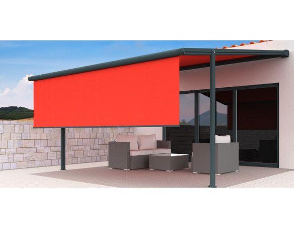 Store pergola 135 -  Orilon - Votre spécialiste de stores, pergolas et pièces détachées