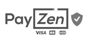 Paiement par PAY-ZEN